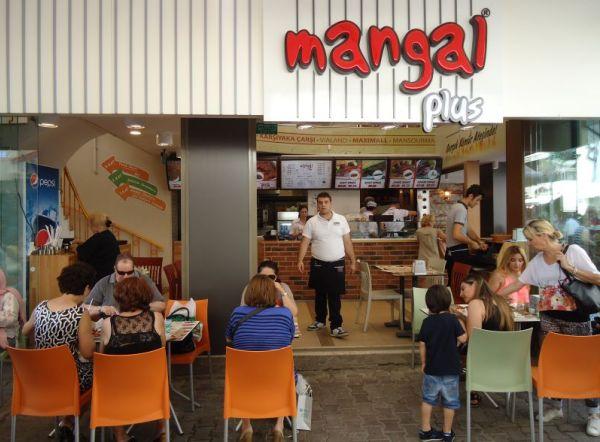 Mangal Plus