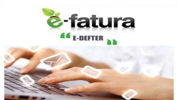 edefter-efatura
