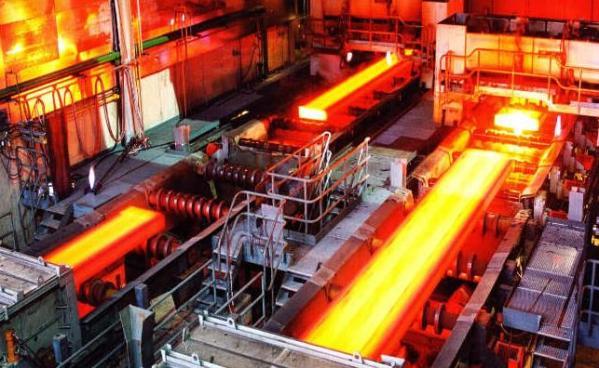 Demir-çelik devi Erdemir