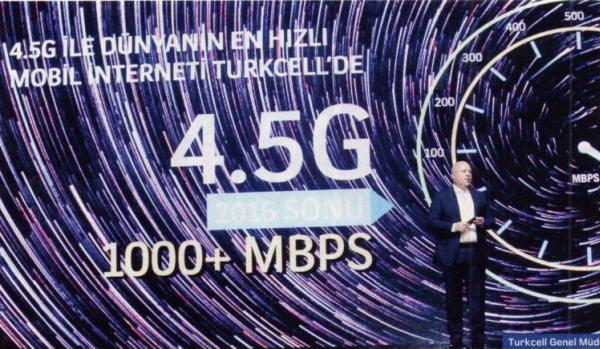 hızlı mobil internet