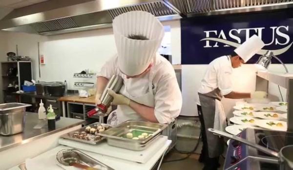 Concours Mondial de la Cuisine