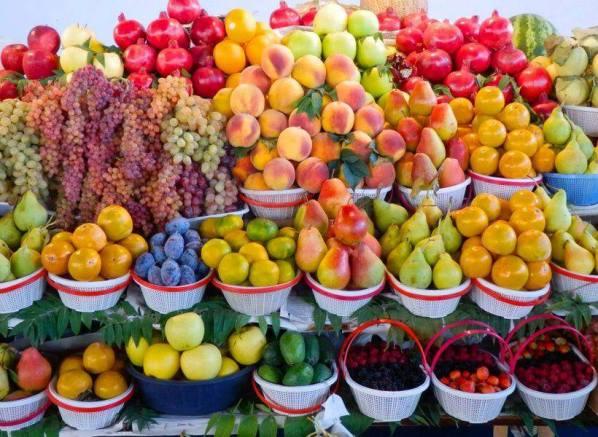 Doğal katkılı besinler