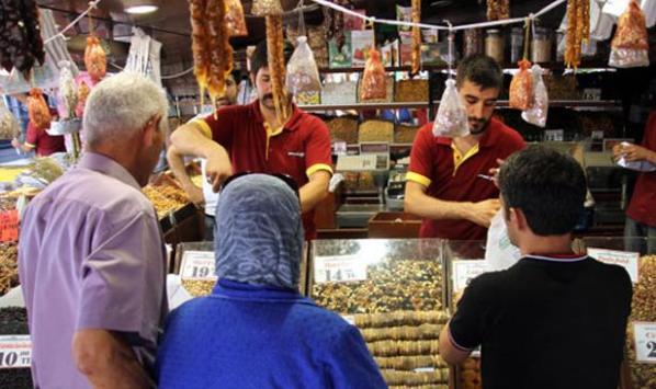 Piyasalara Ramazan Bereketi