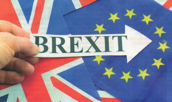 brexit sonuc