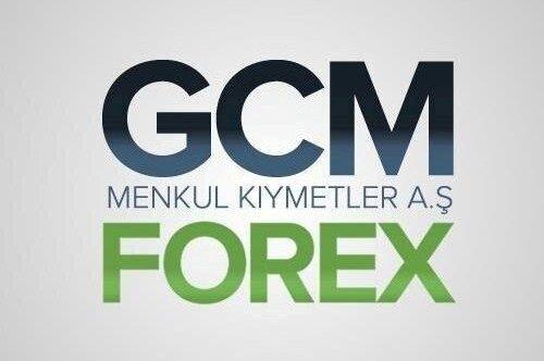 gcm forex