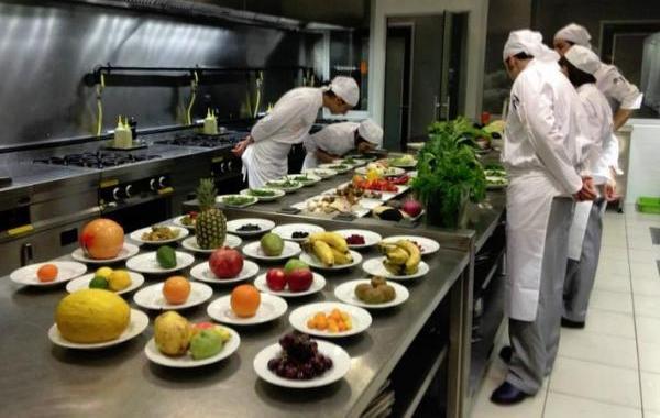 Chefschool Profesyonel Aşçılık Eğitimi